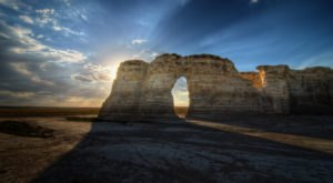 10 Destinations Way Out West In Kansas That Are So Worth The Drive