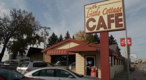 The Humble Little Restaurant North Dakotans Are Quietly Obsessed With