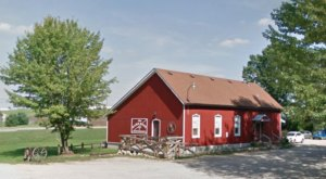 There's So Much More To This Unique Barn In Michigan Than Meets The Eye