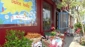 The Charming European Bakery In Southern California That Is Right Out Of A Storybook