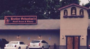 The Monastery Restaurant In Nebraska That Will Take You On A European Adventure