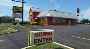 The Best Donuts In The World Are Served At This Humble Little Shop In Kentucky