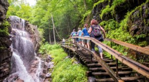 10 Last Minute Adventures In New Hampshire The Whole Family Can Have Before School Starts Back Up