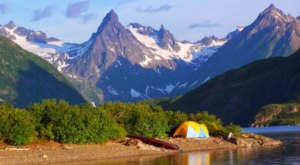 The Incredible Alaska Park You'll Want To Visit Over And Over Again