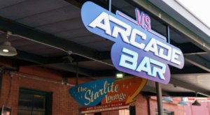 This Classic Arcade Bar In Nebraska Will Take You Back To Your Childhood