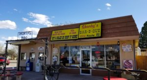 You'll Find The Best Fried Chicken On The Planet At This Inconspicuous New Mexico Restaurant