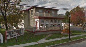 The Down Home Country Restaurant Near Cincinnati We Just Can't Stay Away From
