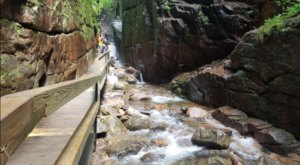 5 Low-Key Hikes In New Hampshire With Amazing Payoffs