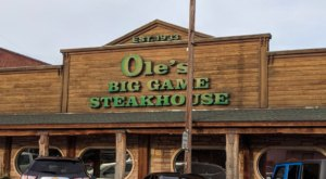 The Most Unusual Restaurant In Nebraska Needs To Be Experienced To Be Believed