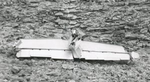 The 1950s Mid-Air Plane Crash Over Arizona That Will Never Be Forgotten