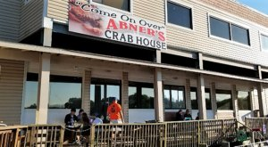 This Crab Shack Hidden In Maryland Is A Gem For Fresh Seafood