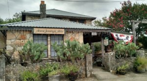 There Are Over 9 Antique Stores In This One Texas Town And You'll Want To Visit Them All