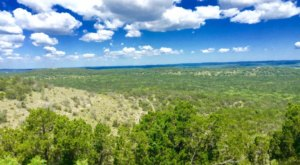 The Breathtaking Overlook In Texas That Lets You See For Miles And Miles