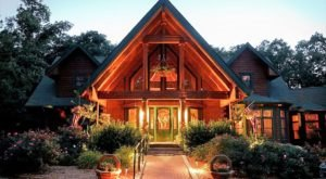 10 Dreamy Bed And Breakfasts In Kansas You'll Never Want To Leave