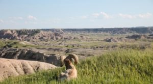 The Breathtaking Overlook In South Dakota That Lets You See For Miles And Miles