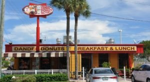 The World's Best Donut Is Made Daily Inside This Humble Little Florida Bakery