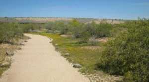 Arizona's First Residents Left Behind The Little Known Gems Found At This Nature Preserve