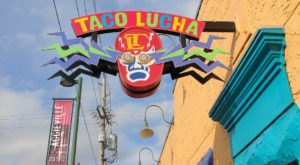 The Colorful Kansas Restaurant That Serves Up Some Of The Best Tacos In The State