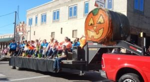 These 11 Small Town Fall Festivals In Texas Will Reconnect You With Your Roots