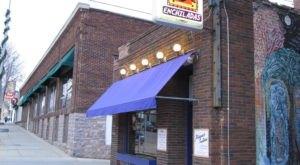 This Unassuming Restaurant Serves Up The Best Enchiladas In All Of South Dakota