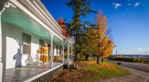 Visit This No Stoplight Town In Vermont For A Picture Perfect Day
