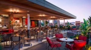 San Francisco's Newest Hotel Has The Most Breathtaking Rooftop Views Of The City