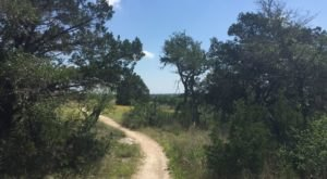 The Little Known Hiking Trail In Austin That's Chock-full Of Spellbinding Views