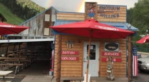 This Folksy Small Town Restaurant In New Mexico Serves Up The Best Breakfast