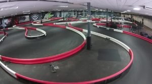 The Best Indoor Go Kart Track In The Midwest Is Right Here In Oklahoma And It's More Fun Than You Can Imagine