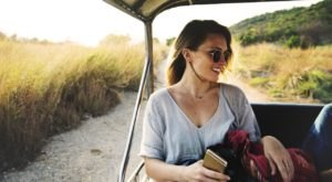 This Is The Personality Trait That Makes Someone A Perfect Travel Companion