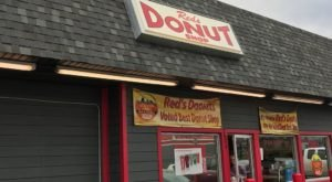 Kentuckians Have Spoken And This Is The Absolute Favorite Donut Shop In The State