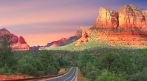 This Picturesque Byway Is One Of The Most Beautiful Roads In The U.S.