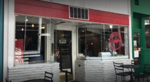 There Are Less Than 20 Seats At This Tiny Nashville Restaurant But The Food Is Worth The Wait