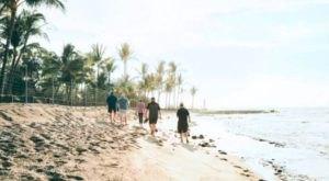 The Unbelievable Hawaiian Hike Where You Can Harvest Your Own Sea Salt