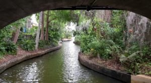 Take A Ride On This One-Of-A-Kind Canal Boat In Florida
