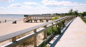 9 Beach Day Trips To Take In Connecticut Before Summer Ends
