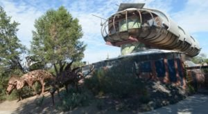 You Never Thought To Stop At These 10 Interesting Places In New Mexico But You Should