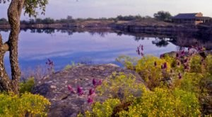 13 Lesser-Known State Parks In Texas That Will Absolutely Amaze You