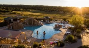 The One-Of-A-Kind Campground In Utah That You Must Visit Before Summer Ends