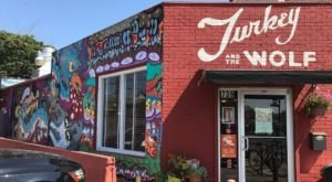 The 6 Wackiest Restaurants In New Orleans Where Dining Is A Blast