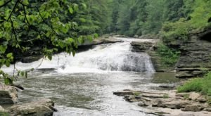 The Ultimate Bucket List For Anyone In Maryland Who Loves Waterfall Hikes