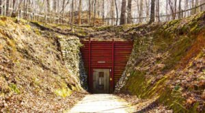 6 Incredible Places You'll Find Hiding Underground In North Carolina