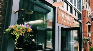 The New Tavern In Downtown Pittsburgh That Will Keep You Coming Back For More