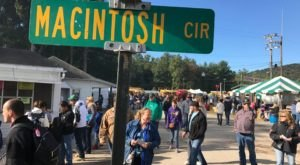 8 Charming Apple Festivals In Pennsylvania That Will Make Your Fall Complete