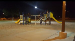 Search For Ghosts At Jefferson Park, A Haunted Playground In Arizona