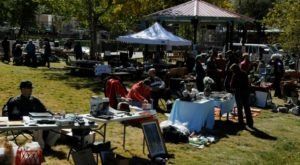 You'll Love The Longest Yard Sale In New Mexico That's Full Of Hidden Treasures