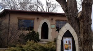 This Outstanding Restaurant Is One Of New Mexico's Best Kept Secrets