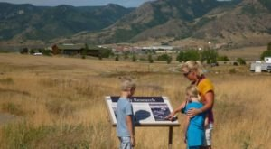 The Little Known Colorado Mammoth Site That Is Perfect For Your Next Outing