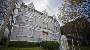 The Old Cleveland Funeral Parlor That Has A Truly Creepy Past
