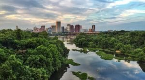 This Southern City Is America's Next Great Art Destination And You'll Want To Plan Your Visit
